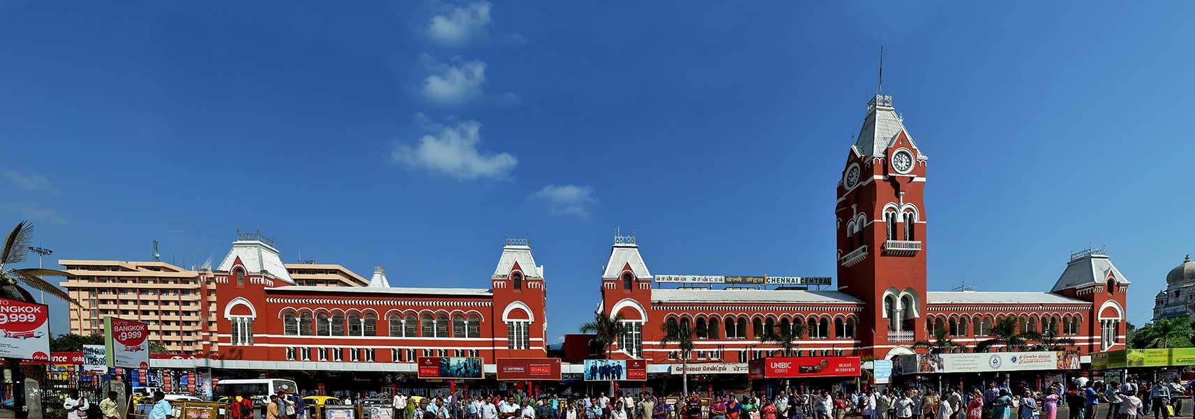 Success Relocations Chennai