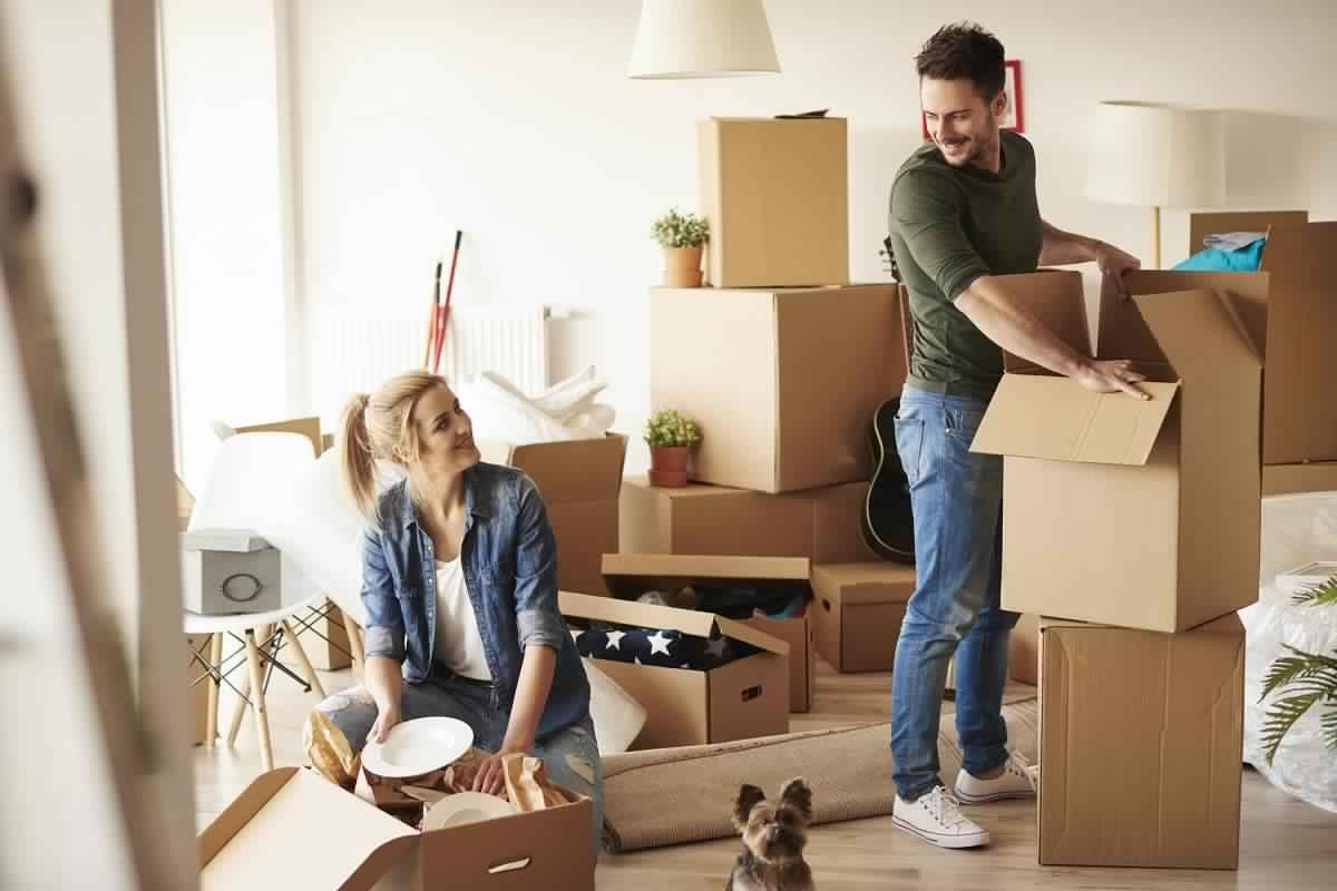 Household Shifting